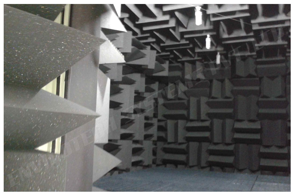 Engine Test Cell Acoustic Manufacturer in India