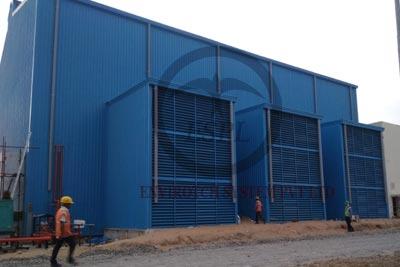 Acoustic Enclosures Manufacturer in India